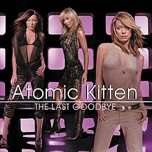 Atomic Kitten — The Last Goodbye (studio acapella)