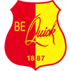 Be Quick 1887 - Image: Be Quick 1887 logo
