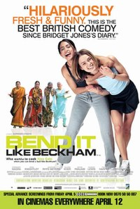 Watch Movies Bend It Like Beckham Online - Free TV Shows & Videos