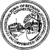 Official seal of Bethany, Connecticut