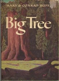 <i>Big Tree</i> (novel)