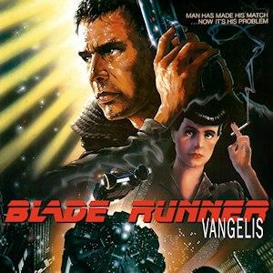 Blade Runner (soundtrack) - Image: Bladerunnervangelisc over