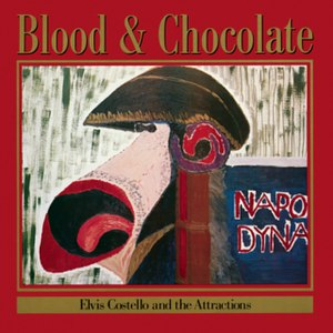 Blood & Chocolate - Image: Bloodandcho
