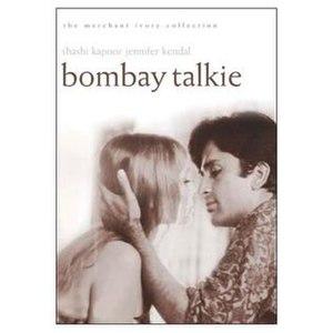 Bombay Talkie - Image: Bombay Talkie