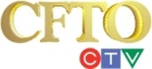 CFTO-DT - CFTO-TV logo used from 1998 to 2005. In October 2005, logos with the stations' callsigns were discontinued from use on CTV's stations, instead opting to use the main CTV logo.