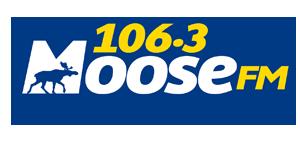 CFXN-FM - Image: CFXN 106.3moosefm logo