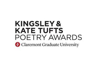 The Kingsley and Kate Tufts Poetry Awards - Image: CGU.Tufts logo