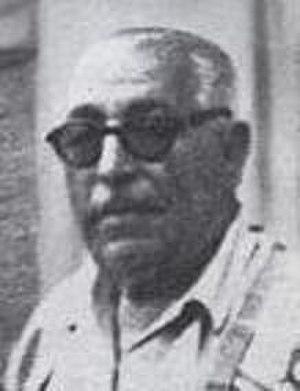 Girolamo Li Causi - Calogero Vizzini, Mafia boss of Villalba