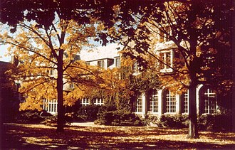 Michigan State University Housing - Campbell Hall