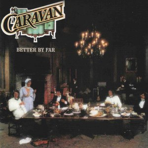 Better by Far - Image: Caravan better by far