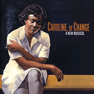 Caroline, or Change - Image: Caroline or Change Musical Logo