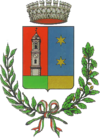 Coat of arms of Cascinette d'Ivrea