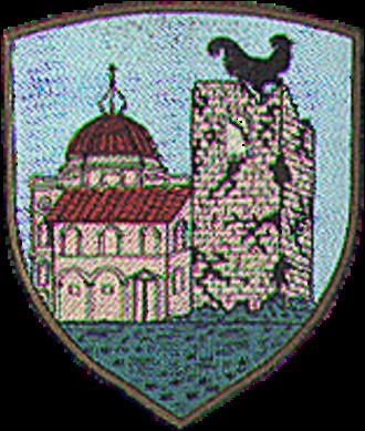 Castellina in Chianti - Image: Castellina in Chianti Stemma