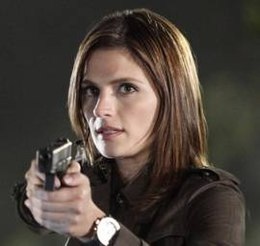 Kate Beckett - Wikipedia