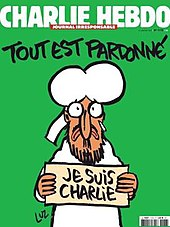 Charlie Hebdo Shooting Wikipedia