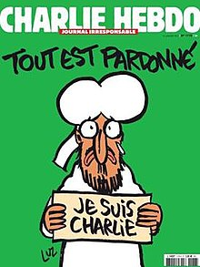 Charlie Hebdo Issue No 1178 Wikipedia