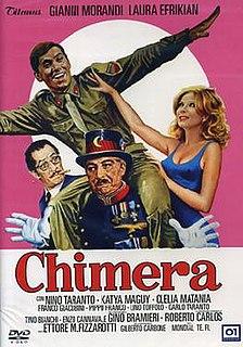 <i>Chimera</i> (1968 film)