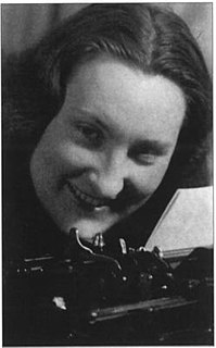 Christa Schroeder Secretary to Adolf Hitler