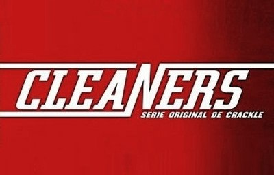 Picture of a TV show: Cleaners