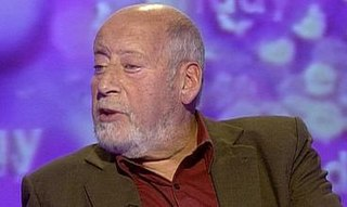 Clement Freud English broadcaster, writer, politician and chef