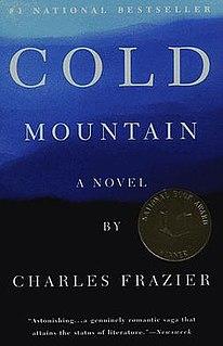 <i>Cold Mountain</i> (novel)