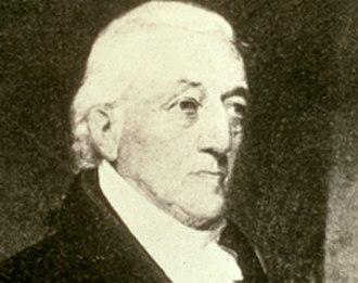 History of Rutgers University - Col. Henry Rutgers (1745–1830)