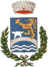 Coat of arms of Comazzo