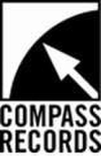 Compass Records - Image: Compass Records Logo