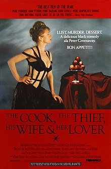 the cook the thief the wife the lover trailer