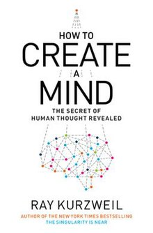 Cover of How to Create a Mind