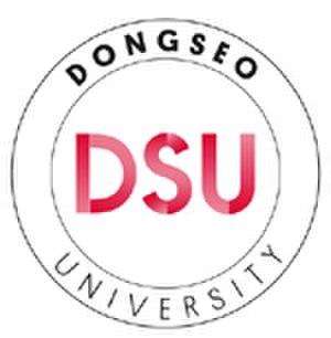 Dongseo University - Image: DSU Emblem