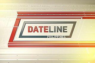 <i>Dateline Philippines</i>