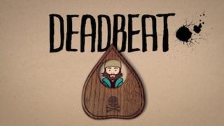 <i>Deadbeat</i> (TV series) TV series