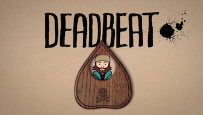 Picture of a TV show: Deadbeat