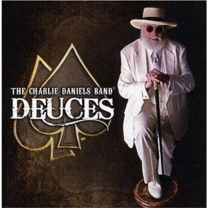Deuces (Charlie Daniels album) - Image: Deuces Charlie Daniels