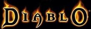 Diablo (series) - Original Diablo logo