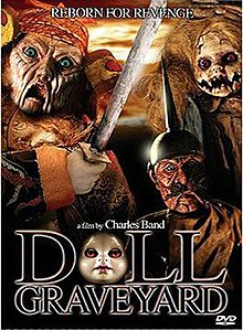 Doll Graveyard movie