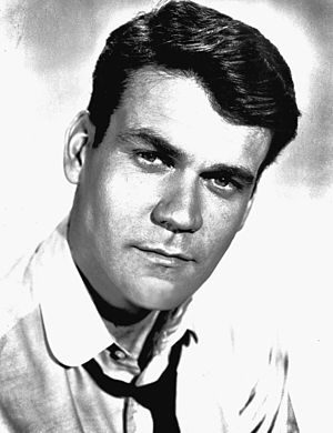 Don Murray (actor) - Don Murray in 1956