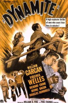 Dynamite Film