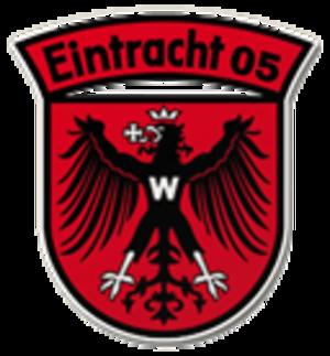 Eintracht Wetzlar - Image: Eintracht Wetzlar