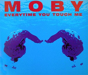 Everytime You Touch Me - Image: Everytime You Touch Me single