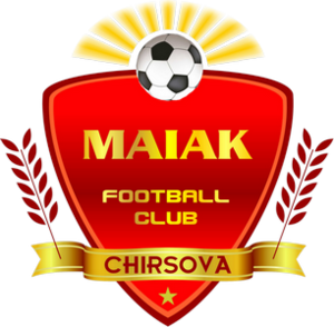 FC Maiak Chirsova - Logo