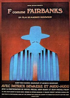 1976 film by Maurice Dugowson
