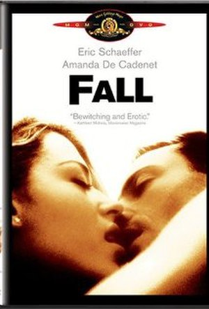 Fall (1997 film) - Theatrical release poster