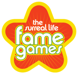 The Surreal Life: Fame Games - Image: Fame games