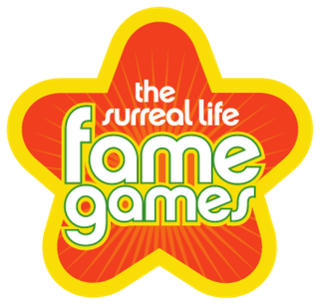 <i>The Surreal Life: Fame Games</i> television series