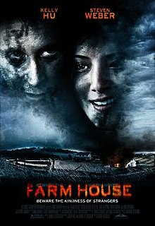 The Farmhouse movie
