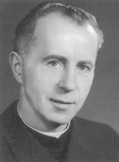 Father Jean Bernard Luxembourgian priest and writer