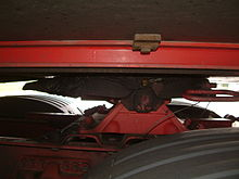 Fifth-wheel coupling - Wikipedia