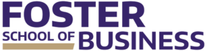 Foster School of Business - Image: Foster School of Business logo